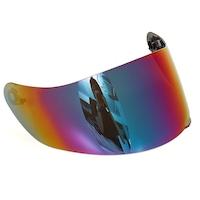 Motorkerékpár szélvédő sisak lencse K1 K3SV K5 - színes