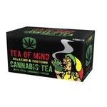 Euphoria Cannabis Tea Of Mind