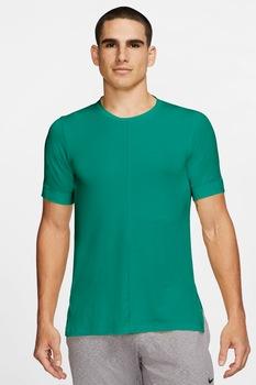 Nike, Dri Fit jógapóló, Zöld