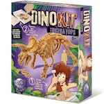 Paleontologie Buki France - Dino Kit Triceratops
