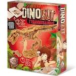 Paleontologie Buki France - Dino Kit Tyrannosaurus Rex