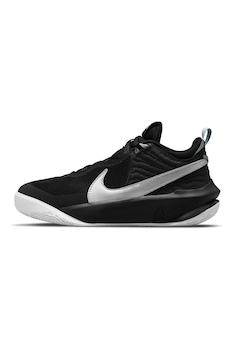 Nike, Спортни обувки Team Hustle с лого