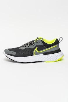 Nike, Обувки за бягане React Miler 2
