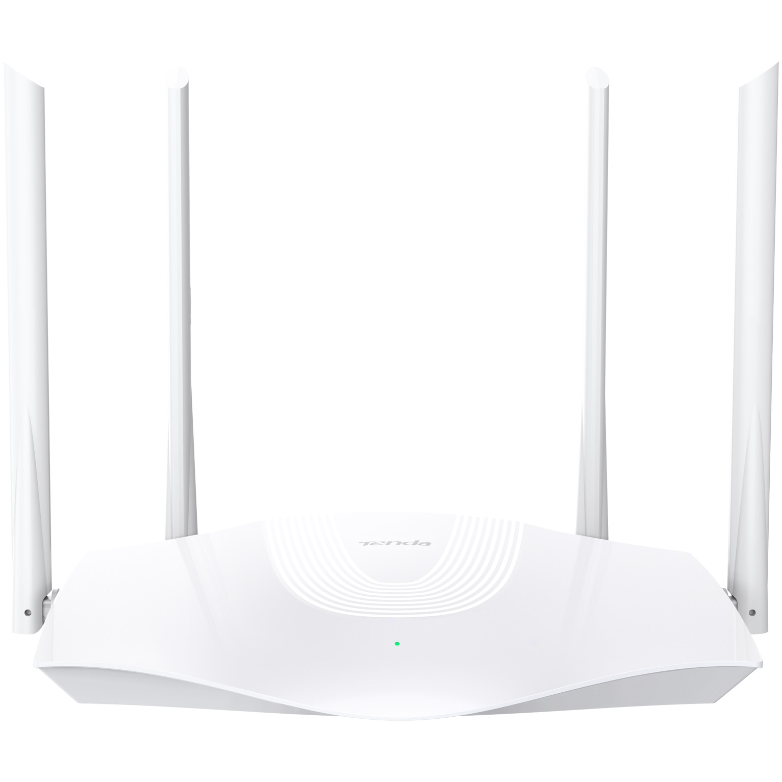 Fotografie Router wireless Tenda RX3, Wi-Fi 6, AX1800, Gigabit, dual-band