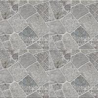 Самозалепващо фолио Gekkofix, Каменни плочки, 67.5 см х 2 м