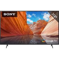 Sony KD55X81JAEP Smart LED Televízió, 139 cm, 4K Ultra HD, Google TV