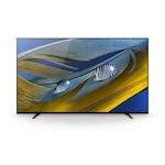 Sony XR77A83JAEP Smart LED Televízió, 195 cm, 4K Ultra HD, Google TV
