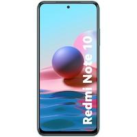 Xiaomi Redmi Note 10 Mobiltelefon, Kártyafüggetlen, Dual SIM, 64GB, LTE, Zöld