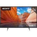 "Телевизор Sony 43X82J, 43"" (108 см), Smart Google TV, 4K Ultra HD, LED, Клас G"