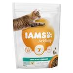 Hrana uscata pentru pisici IAMS Vitality, Light & Sterilized, Pui, 800g