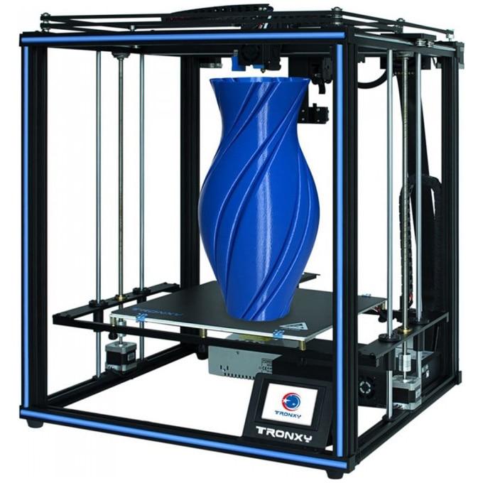 Fotografie Imprimanta 3D TRONXY X5SA-400 Pro