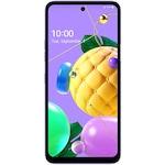 Telefon mobil LG K52, Dual SIM, 64GB, 4GB RAM, 4G, Blue
