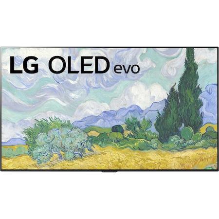 LG OLED55G13LA OLED Smart TV, 139 cm, 4K Ultra HD, HDR, webOS ThinQ AI