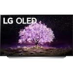 Televizor LG OLED55C12LA, 139 cm, Smart, 4K Ultra HD, OLED, Clasa G
