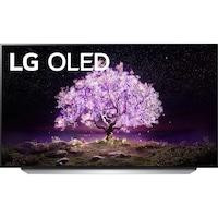 LG OLED48C11LB OLED Smart TV, 121 cm, 4K Ultra HD, HDR, webOS ThinQ AI