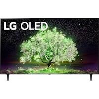 LG OLED55A13LA OLED Smart TV, 139 cm, 4K Ultra HD, HDR, webOS ThinQ AI