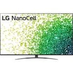 LG 65NANO863PA NanoCell Smart LED TV, 165 cm, 4K Ultra HD, HDR, webOS ThinQ AI