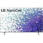 LG 50NANO773PA NanoCell Smart LED TV, 127 cm, 4K Ultra HD, HDR, webOS ThinQ AI