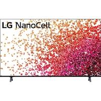 LG 55NANO753PA NanoCell Smart LED TV, 139 cm, 4K Ultra HD, HDR, webOS ThinQ AI