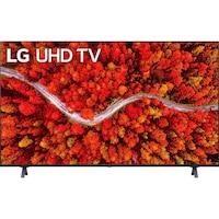 LG 55UP80003LA Smart LED TV, 139 cm, 4K Ultra HD, HDR, webOS ThinQ AI