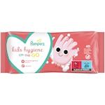 Мокри кърпички Pampers Hygiene on the go 40 броя