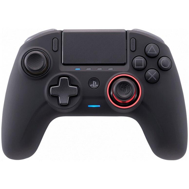 Fotografie Controller Wireless Nacon Revolution Unlimited Pro pentru Playstation 4, Negru