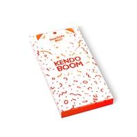 Cadou personalizat, boom cu 3 cuburi, Kendo ™, dimensiune 7x14 cm