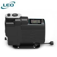 Интелигентна хидрофорна система LEO MAC 550, 550W, 42м, 4800л/ч L