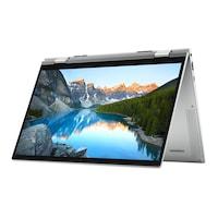 Лаптоп Dell Inspiron 13 2in1 (7306), Intel Core i5-1135G7 4.2 GHz, 13.3 inch, FHD, 8GB RAM, 512GB SSD