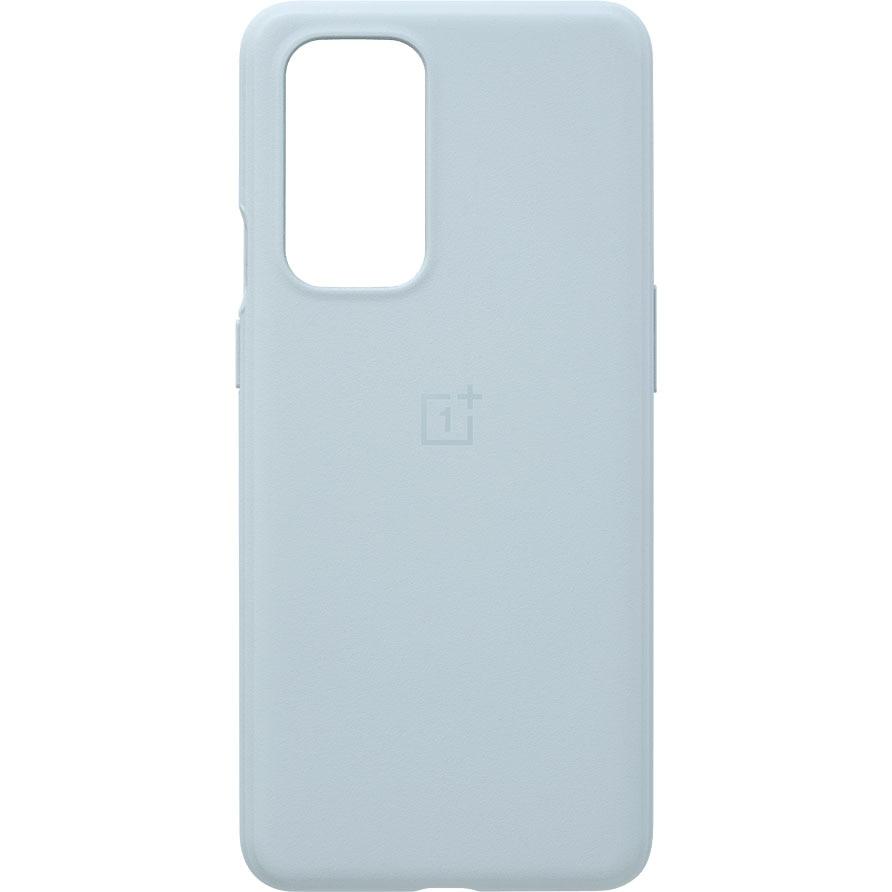 Fotografie Husa de protectie OnePlus Sandstone Bumper Case Rock pentru 9 Pro, Gray