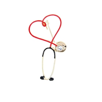 Brosa stetoscop, rosie, Marya C5, Pursehuit