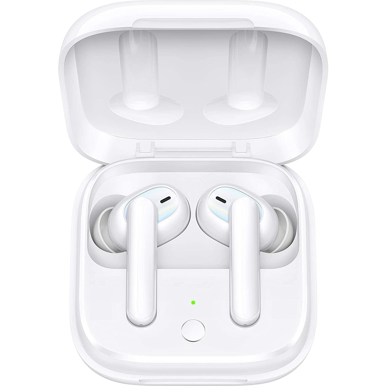 Fotografie Casti Bluetooth OPPO Enco W51, White