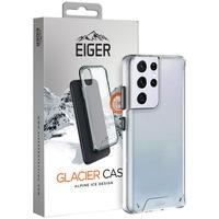 Защитен калъф Eiger Glacier Case за Samsung Galaxy S21 Ultra Clear