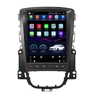 Мултимедия с навигация ZT, за Opel Astra J, Android10.1, 4+2+32