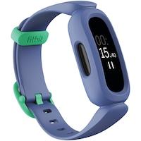 Fitbit Ace 3 gyerek aktivitásmérő Kozmikus kék/Asztró zöld
