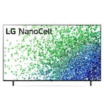LG 50NANO803PA NanoCell Smart LED TV, 127 cm, 4K Ultra HD, HDR, webOS ThinQ AI