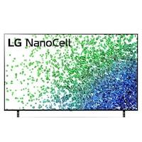 LG 65NANO803PA NanoCell Smart LED TV, 165 cm, 4K Ultra HD, HDR, webOS ThinQ AI