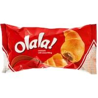 Croissant cu crema de cacao 55g Olala