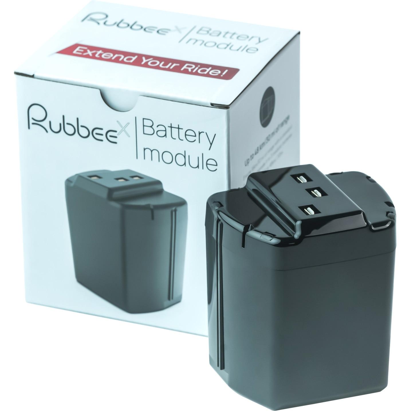 Fotografie Acumulator standard X e-Drive - 2600 mAh (36V/93.6Wh) , compatibil Rubbee-X