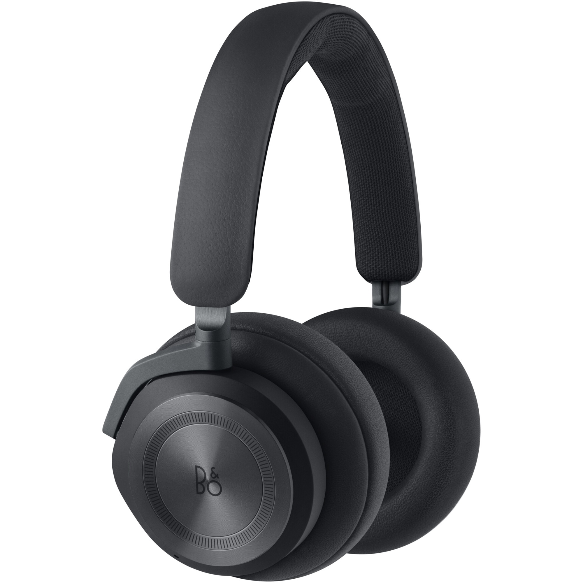 Fotografie Casti Bang & Olufsen Beoplay HX, Bluetooth, Over-Ear, ANC, black anthracite