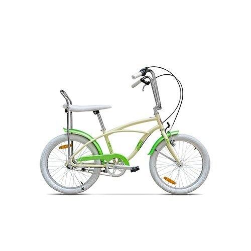 Fotografie Bicicleta Pegas Strada Mini, 3S 2017, Crem InghetatA