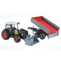 furtun basculare tractor
