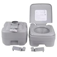 Novolife HMW-01 Hordozható Mobil WC