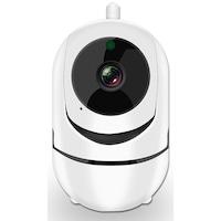 CAM-02 HD biztonsági kamera 1080 p