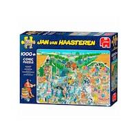 Jan van Haasteren 6190951 Jan Van Haasteren puzzle: Borászat (1000 db)