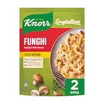 KNORR Spaghetteria Gombás, 150g