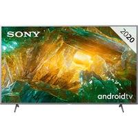 Sony KE65XH8077SAEP Smart LED Televízió, 164 cm, 4K Ultra HD, Android