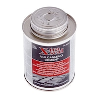 Vulkanizáló cement, 237 ml