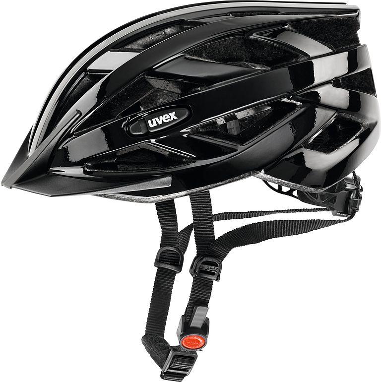 Fotografie Casca ciclism Uvex i-vo, Black, 56-60cm
