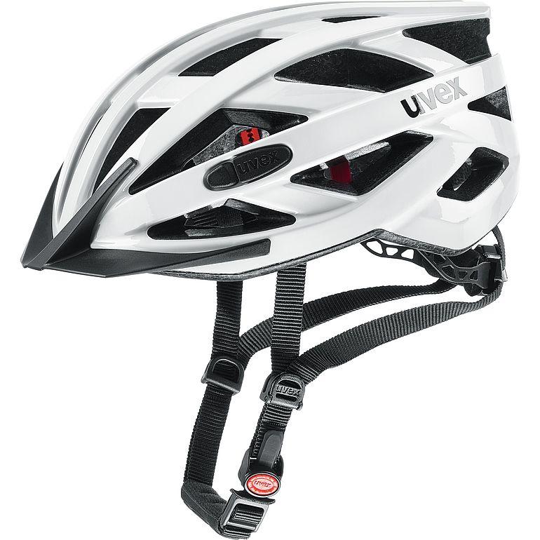 Fotografie Casca ciclism Uvex i-vo 3D, White, 52-57cm